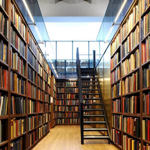 Библиотеки Крапивинского