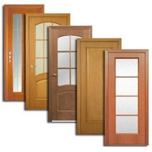 Двери, дверные блоки Крапивинского