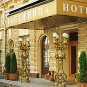 Гостиницы Крапивинского