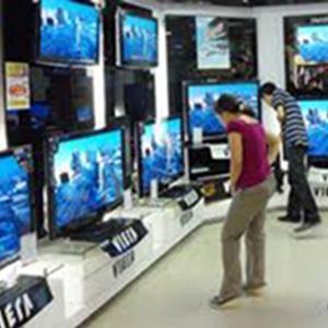 Магазины электроники Крапивинского