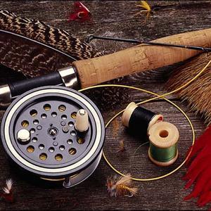 Охотничьи и рыболовные магазины Крапивинского