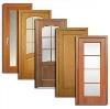 Двери, дверные блоки в Крапивинском