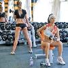Фитнес-клубы в Крапивинском