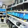 Компьютерные магазины в Крапивинском