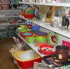 Магазины хозтоваров в Крапивинском