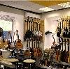 Музыкальные магазины в Крапивинском