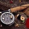 Охотничьи и рыболовные магазины в Крапивинском