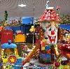 Развлекательные центры в Крапивинском