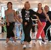 Школы танцев в Крапивинском