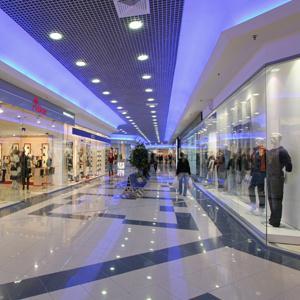 Торговые центры Крапивинского